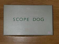 Scope Dog 1/35 scale resin kit (Wave) Votom (Full Action, Full Detail Engraved)