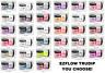 EzFlow Ez Flow EZ TruDIP Dipping Powder Variations Colors of Your Choice 2oz/56g