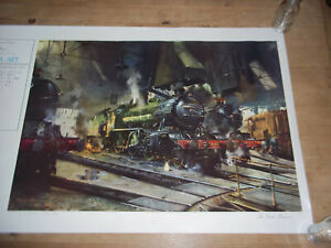 Terence Cuneo The Great Marquess Print