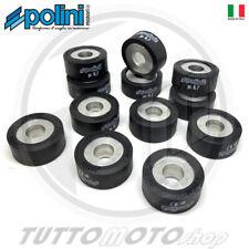 Rollers Polini 25x11 9,2 gr Rulli 242.314