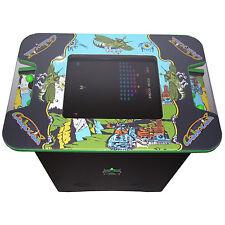 Galaxian Inspired Home Arcade Machine | 400+ Retro Arcade Games | 2 yr Warranty