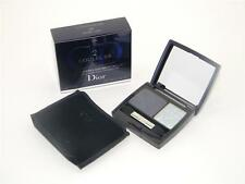 Dior 2 Couleurs Matte & Shiny Duo Eyeshadow 185 Watery Look New In Box