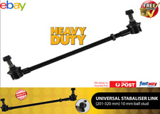 BMW E46 Rear Sway Bar Link Assembly