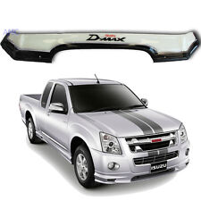 Fit 07-2011 Isuzu Dmax Colorado D-Max Holden Bonet Bug Guard Protector Two Tone