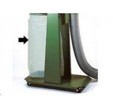 Sac plastique pour la récupération des copeaux pour Lurem Clean 10 (lot de 5)