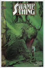 Swamp Thing #135 DC Comics 1993 Collins Eaton DeMulder VFN/NM