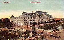B76612 Romania Bucuresti Palatul Justitiei
