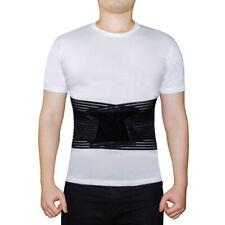 OK-Meditech Elastic Back Support Adjustable Belt Sports Breathable Back Strap