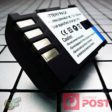 DMW-BLF19 BLF19E BLF19PP Battery for Panasonic Lumix DC-GH5 GH5KBODY DMC-GH3AGK