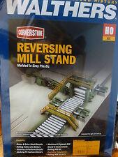Walthers HO #933-2963 Reversing Mill Stand - Ashland Iron & Steel -- Kit