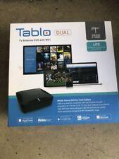 Tablo Dual Lite OTA DVR With WiFi - 2018 Model