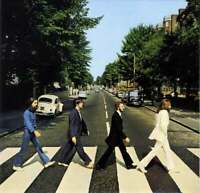 The Beatles Abbey Road, 50th Anniversary (NEW CD) Remaster