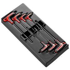 FACOM Modul mit 7 TORX T-Handgriff Stiftschlüssel Satz MOD.89TXA