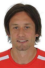 Football Photo>TOMAS ROSICKY Arsenal 2014-15