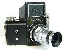 F/5.6 Telephoto Vintage Camera Lenses