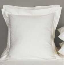 2 FRETTE SFERE ALL OVER EURO SHAM,IVORY-NWT $600