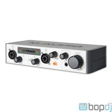 M-Audio Mic/Preamp XLR Pro Audio/MIDI Interfaces