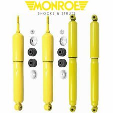 Monroe 911090 Shock Absorber Front Pair 2