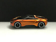 2019 Toy Cars 1:64 Hot wheels ID > BMW '18 Roadster id , Loose