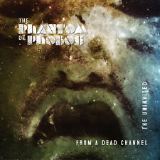 The Phantom Of Phobos - From A Dead Channel / The Uninvited DCD #125052