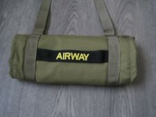 S.O.TECH Davis Emergency Airway Roll, Medic, Pack, Pouch, CFR, IFAK