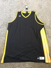 Adidas Team Performance Climalite Custom Brand New Basketball Jersey 3XT