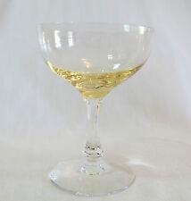 Fostoria Vogue Gold #6099 Stem Champagne Sherbet(s)