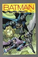 Batman No Man's land TPB Vol 1 First print New Mint DC Gotham Oracle huntress