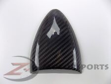 Ducati 696 796 1100 Rear Tail Solo Seat Pad Cover Fairing Cowling Carbon Fiber