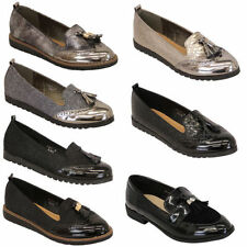 Loafers Slip On Flats for Women