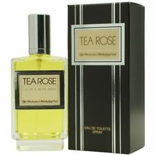 Tea Rose by Perfumer's Workshop 120ml EDT Spray