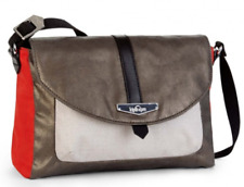 Kipling City Maelissa S KC Shoulder Bag, Woven Block, BNWT