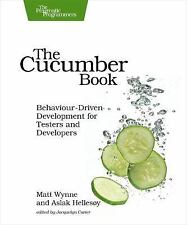 The Cucumber Book: Behaviour-Driven Development for Testers and Developers (Prag