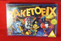 RAKETOFIX, Piatnik Verlag, Lern-Gedächtnisspiel, ab 5 Jahre, 2-4 Spieler,