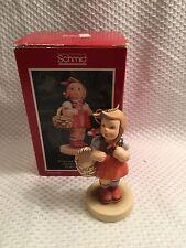 Sweetheart 1984 Schmid Berta Hummel Reproduction Ornament Figurine 2nd Edition