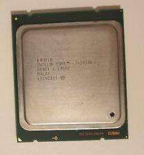 Intel Core i7-3930K Hexa-Core Processor 3.2 Ghz 12 MB Cache LGA 2011