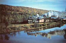 ETATS UNIS DULUTH and Northeastern Railroad N° 28 Cloquet Minnesota