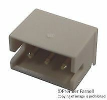 HEADER THT VERTICAL 1.5MM 3WAY  PC Board  Connectors  Pack of 5  CN18348
