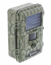 12MP HD Hunting Trail Camera PIR IR DEL Motion Activated sécurité Wildlife Cam