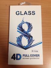 Original S8 Plus Tempered Glass Screen Protector (Curved 4d)Samsung Galaxy S8+
