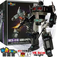 KuBianBao Transformers - KBB MCS-01B MP10-V-B Nemesis Prime ( Voyager MP-10B )