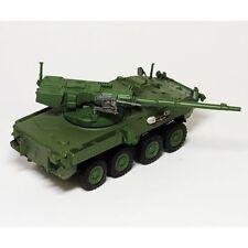 EAGLEMOSS 1/72 MILITAIRE TANK CHAR US M1128 MGS !!!