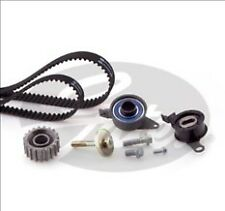 FORD ESCORT 1.8D/TD 1990- 2000  TIMMING AND INJECTION PUMP BELT KIT
