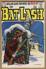 Bat Lash - # 2 - 2nd Bat Lash App! - 1968 - ( Grade 5.5) Wh