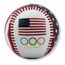 "2020 Summer Olympics Tokyo Japan ""Team USA"" Regulation Size Baseball"