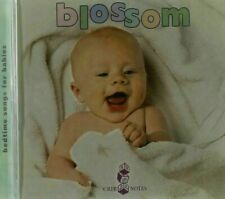 CD BLOSSOM-BABY MUSIC CD DISC ONLY #F415