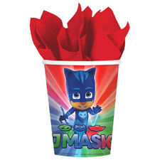 PJ Masks Birthday Party Supplies Cup