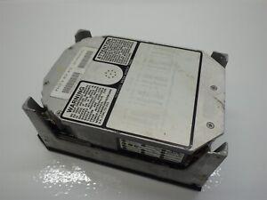 "Vintage Micropolis Model 13250 5.25"" Disk Memory Unit Hard Drive"