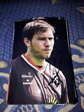 Signiertes Foto Robin Himmelmann  FC St.Pauli NEU MEGA RAR