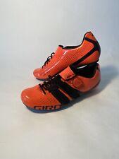 Giro Factor Techlace 40.5 Neon Orange